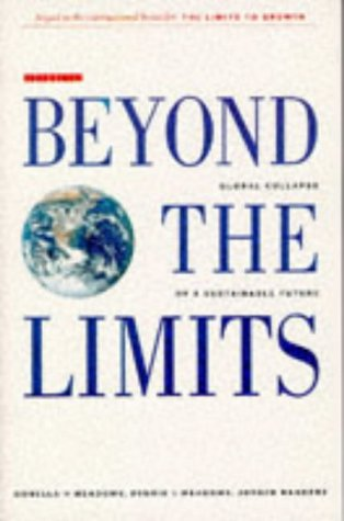9781853831317: Beyond the Limits: Global Collapse or a Sustainable Future