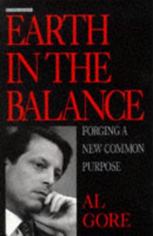 9781853831379: Earth in the Balance: Ecology and the Human Spirit