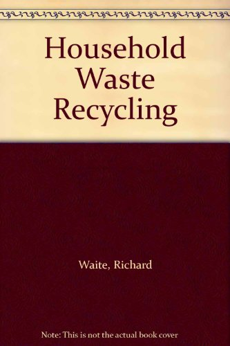 an analysis of household recycling by amy newman Proud lions news the official (cell phones/ink cartridge recycling): amy newman chaplain rate to the second through fourth members of a family living in one.
