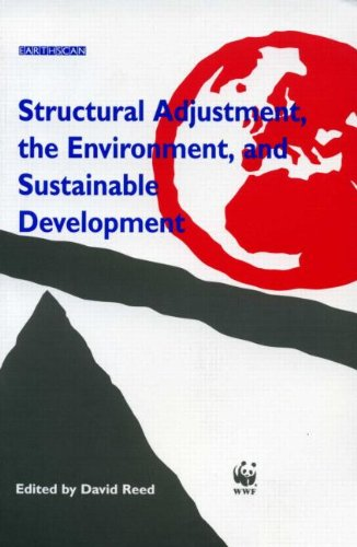 9781853833519: Structural Adjustment, the Environment and Sustainable Development