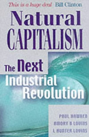 9781853834615: Natural Capitalism: The Next Industrial Revolution