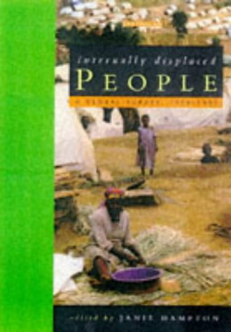 Internally Displaced People: A Global Survey: Janie Hampton