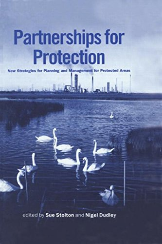 9781853836091: Partnerships for Protection: New Strategies for Planning and Management for Protected Areas