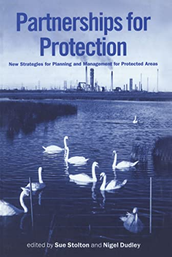 9781853836145: Partnerships for Protection: New Strategies for Planning and Management for Protected Areas