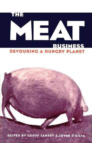 9781853836237: The Meat Business: Devouring a Hungry Planet