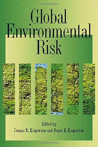 Global Environmental Risk (Paperback): Jeanne X. Kasperson, Roger E. Kasperson