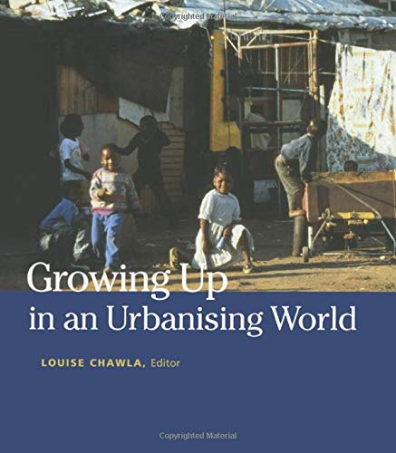 9781853838286: Growing Up in an Urbanizing World