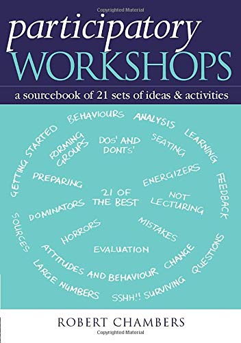 9781853838637: Participatory Workshops: A Sourcebook of 21 Sets of Ideas and Activities