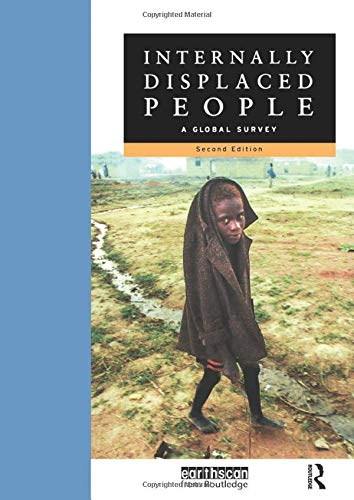 9781853839528: Internally Displaced People: A Global Survey
