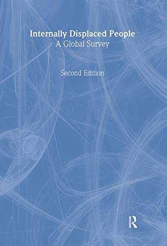 9781853839535: Internally Displaced People: A Global Survey