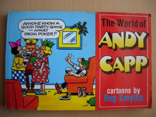 9781853861598: The world of Andy Capp