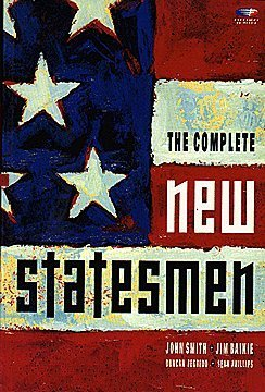 9781853862175: Complete New Statesmen Collection