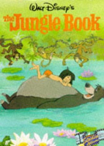 The Jungle Book (Disney Studio Albums S.): Kipling, Rudyard