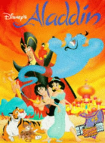 9781853863240: Aladdin (Disney Studio Albums)