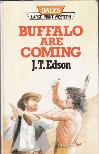 9781853890284: Buffalo are Coming