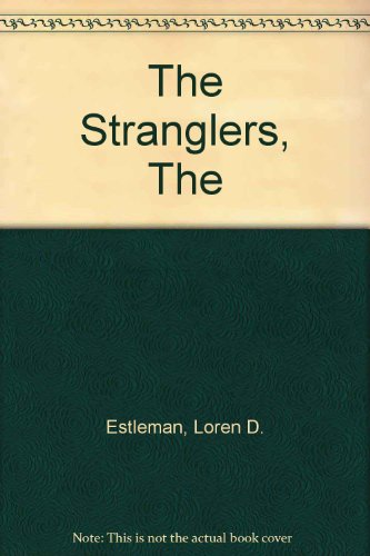 9781853890338: The Stranglers, The