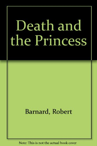 9781853890796: Death and the Princess