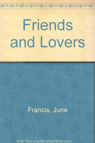9781853895074: Friends & Lovers
