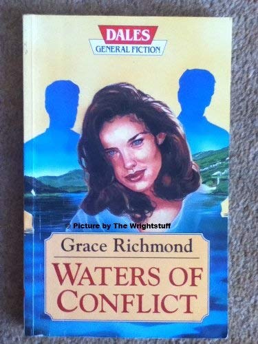 Waters of Conflict (1853895768) by Richmond, Grace