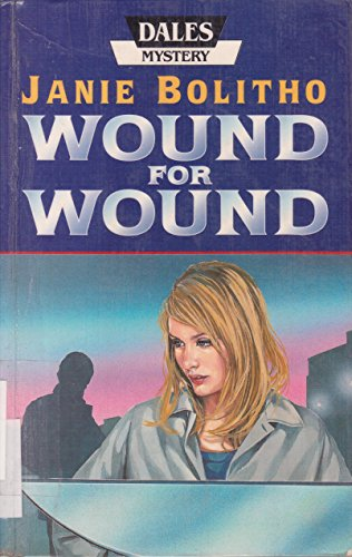 9781853896323: Wound For Wound