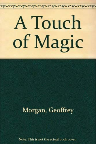 9781853896361: A Touch of Magic