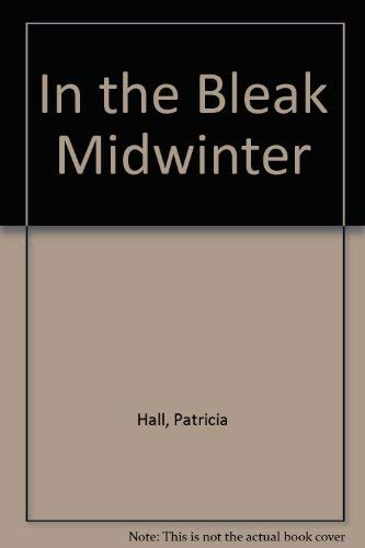 9781853896651: In the Bleak Midwinter