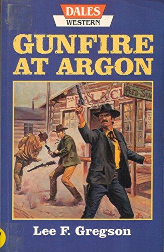 9781853896965: Gunfire At Argon