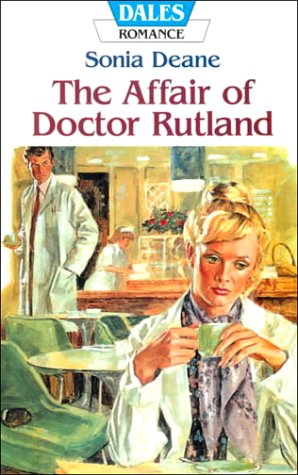 9781853898952: The Affair of Doctor Rutland