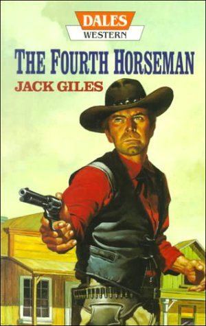 9781853898976: The Fourth Horseman