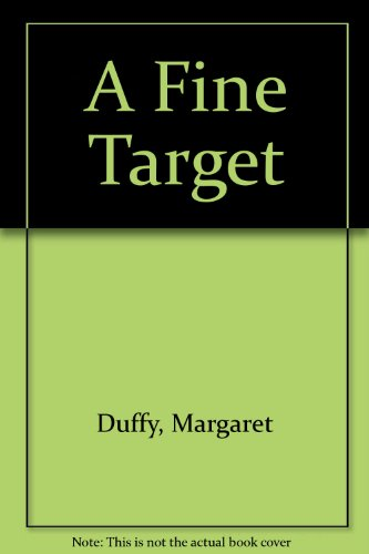 9781853899355: A Fine Target
