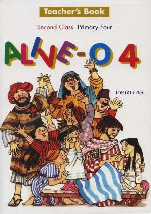 9781853904851: Alive 04