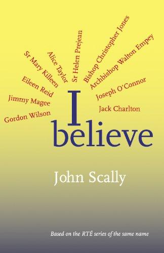 9781853905988: I Believe