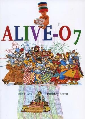 9781853906046: Alive-o: Pupil Textbook