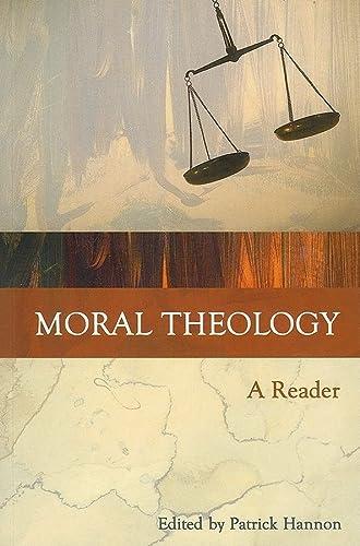 9781853909627: Moral Theology: A Reader