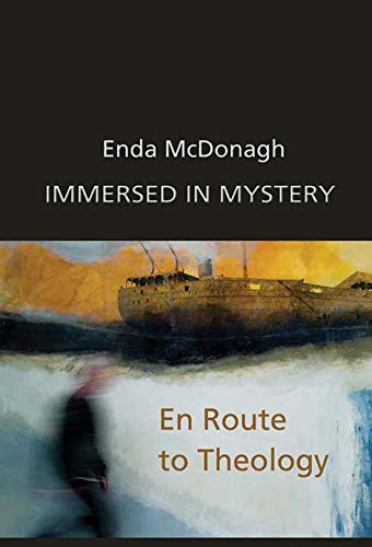 9781853909696: Immersed in Mystery: En Route to Theology