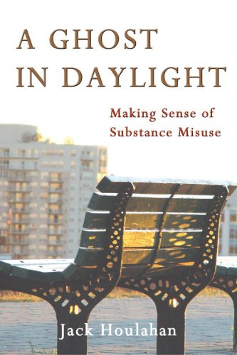 9781853909825: A Ghost in Daylight: Making Sense of Substance Abuse