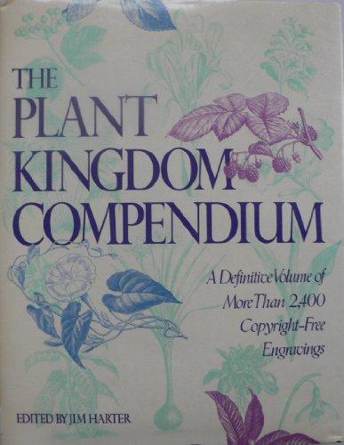 9781853910180: Plant Kingdom Compendium