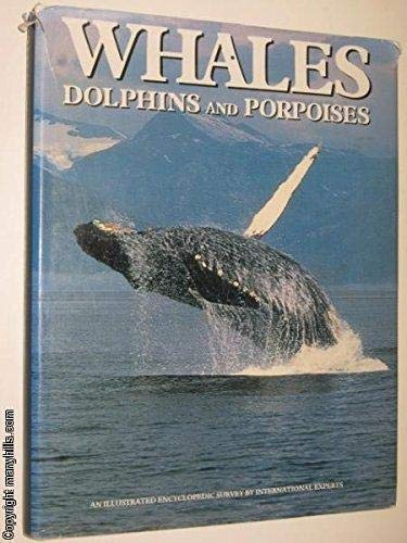 9781853910340: Whales, Dolphins and Porpoises