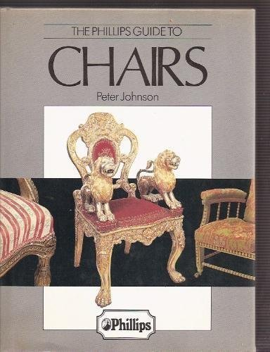 9781853910647: The Phillips Guide to Chairs