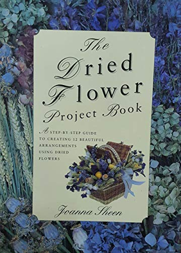 9781853911118: Dried Flower Project Book (Flower Projects)
