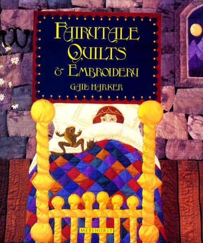 FAIRYTALE QUILTS & EMBROIDERY.