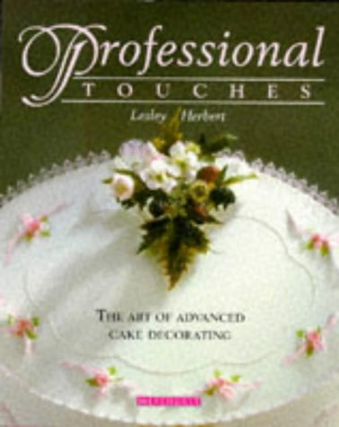 Professional touches (1853911682) by Lesley Herbert