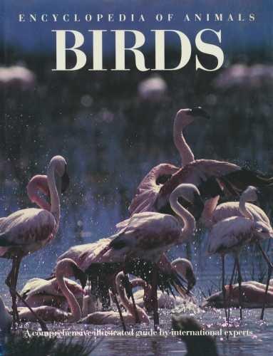 9781853911866: Encyclopedia of Animals: Birds