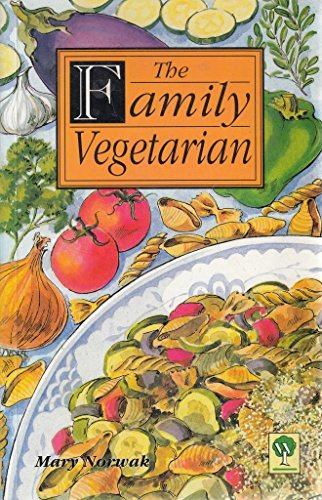 9781853913266: The Family Vegetarian