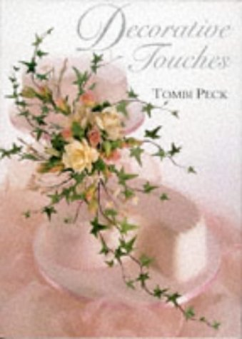 Decorative Touches * Signed By Author and 2 Contributors *