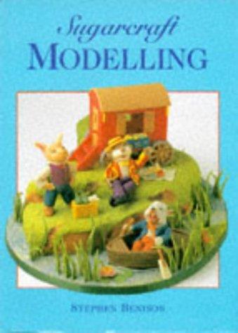 9781853914102: Sugarcraft Modelling