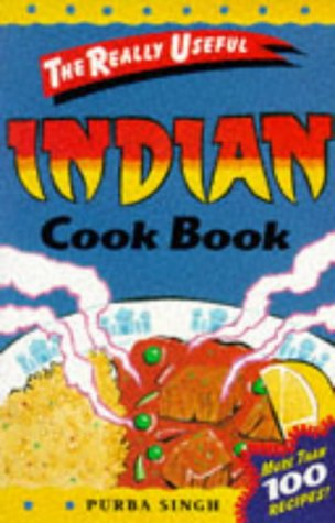 9781853914164: Really Useful Indian Cook Book (Really Useful Series)
