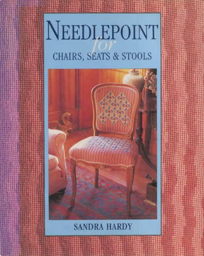 9781853914249: Needlepoint for Chairs, Seats & Stools (The Cross Stitch Collection)