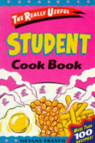 Really Useful Student Cook Book (Really Useful Series)