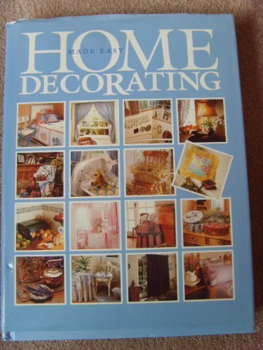 Home Decorating Made Easy